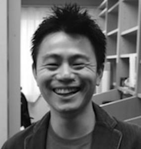 Kazutoshi Sasahara