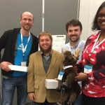 Clayton Davis among winners of WWW 2016 Developers Day prizes