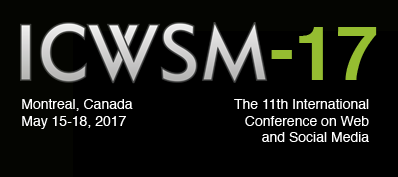 ICWSM 2017