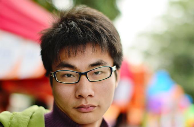 Hao Peng