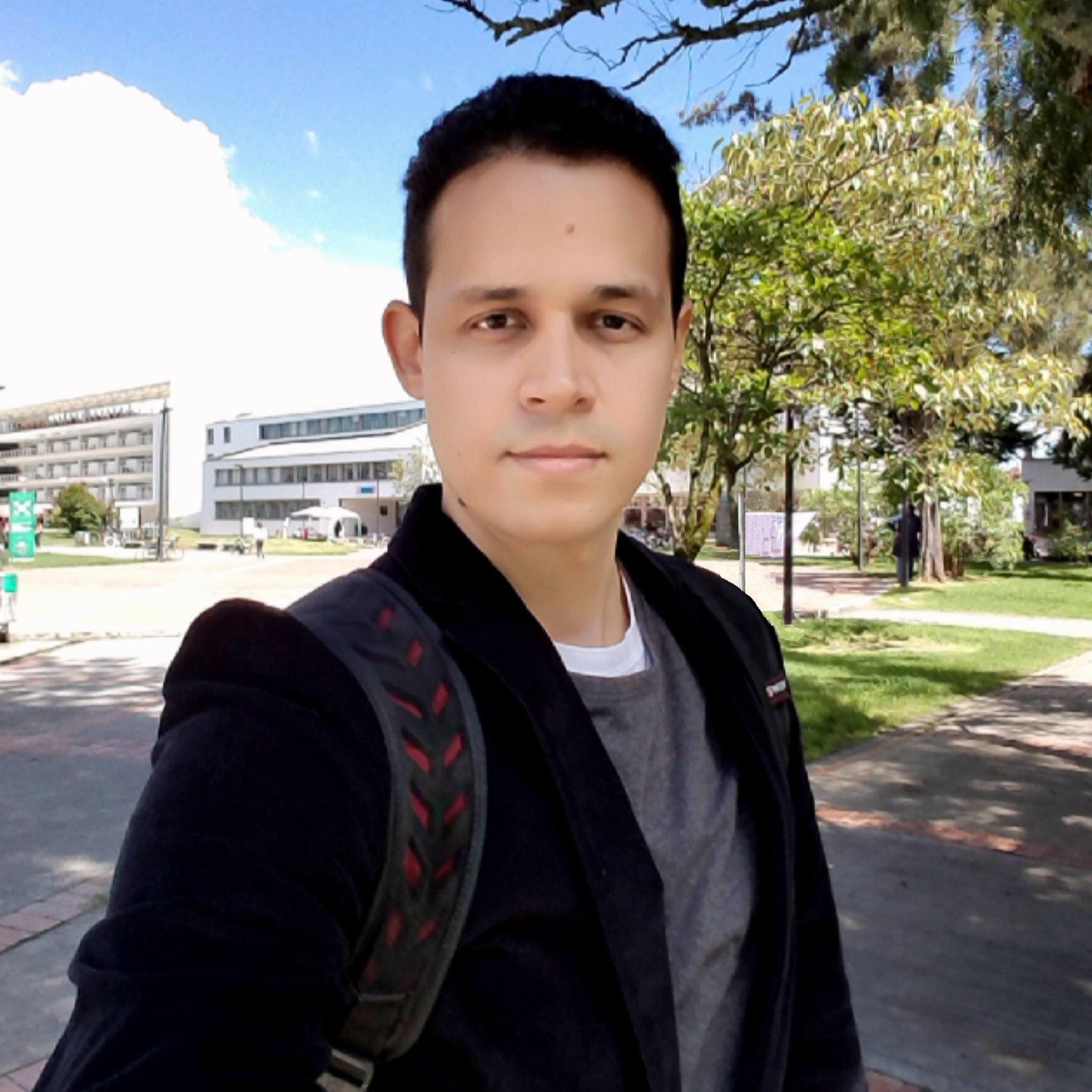 Didier Vega-Oliveros