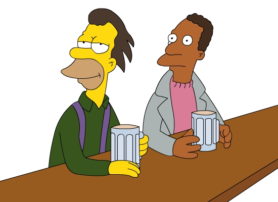 Your favourite Simpson's character? - Off Topic - PocketFives