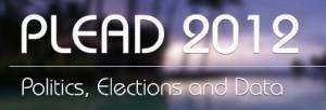 PLEAD 2012